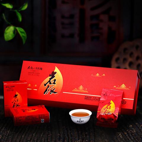 【二期·超值团购】老记·大红袍·岩派精装组合套装