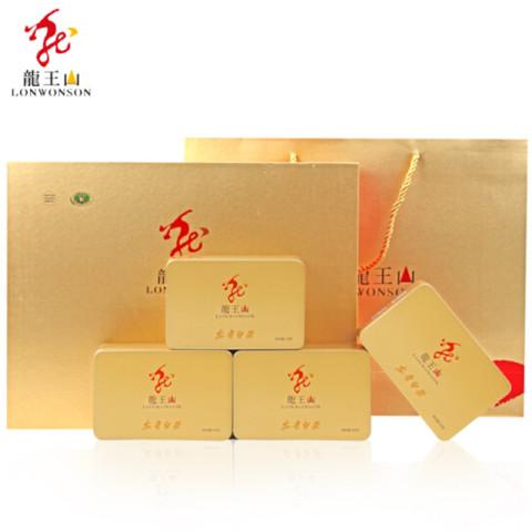 龙王山安吉白茶·龙尚180g