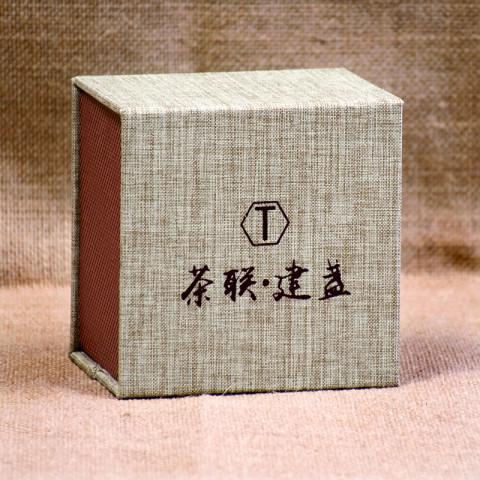茶联·建盏