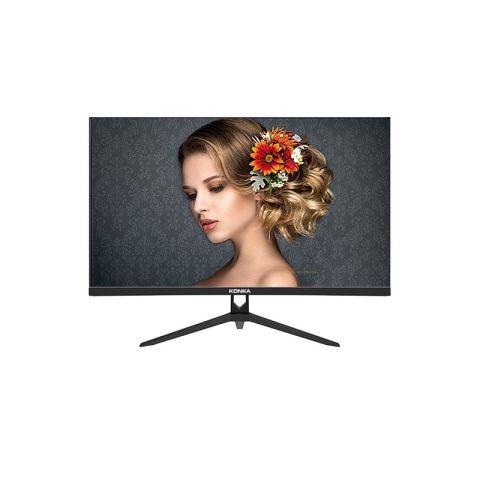 康佳H2721 27寸 2K 165HZ 平面电竞无边框显示器 三年免费全国联保一年上门服务