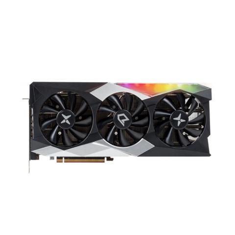 迪兰(Dataland) RX6900XT战神游戏显卡16GB/GDDR6/AMD显卡台式机游戏显卡